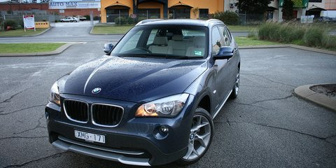 BMW X1 Review & Road Test
