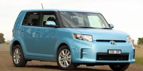Toyota Rukus Review & Road Test