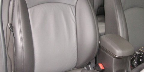 2010 Holden Cruze Review
