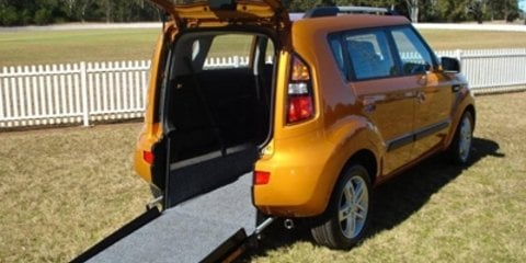 Kia soul news page 4 review specification price Freedom motors reviews