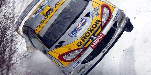 Peugeot 207 – 200 Year Heritage