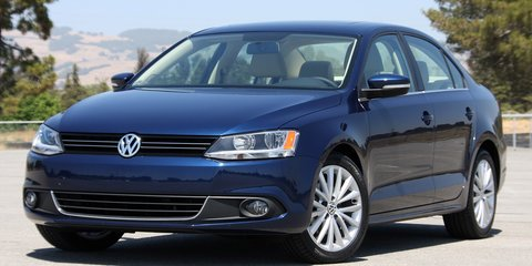 Video: 2011 Volkswagen Jetta goes to new heights at American launch