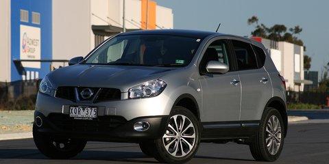 Nissan Dualis Review & Road Test