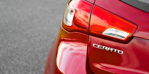 KIA Cerato Hatch Review