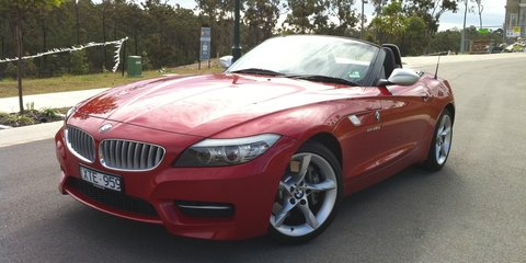 BMW Z4 sDrive35is Review