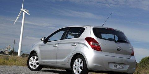 Hyundai i20 Elite Review