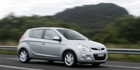 Hyundai i20 Elite Review