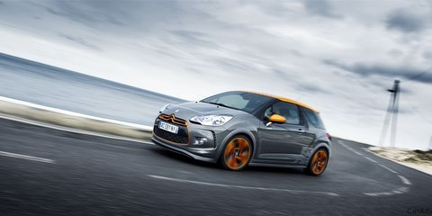 Citroen DS3 Racing Review