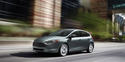 One in five Americans would consider an EV: study