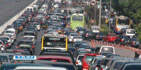 Application boom for Beijing vehicle registration plates