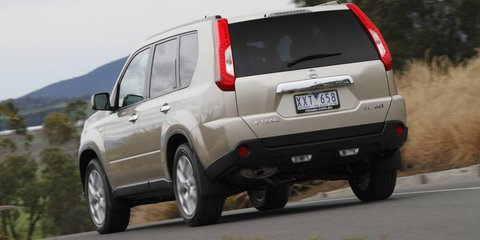 Subaru Forester vs Toyota RAV4 vs Nissan X-Trail