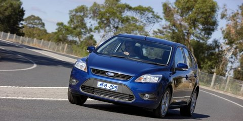 Diesel Comparison: Ford Focus vs Hyundai i30 vs Mazda3 vs Peugeot 308