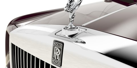 Rolls-Royce Spirit of Ecstasy mascot turns 100