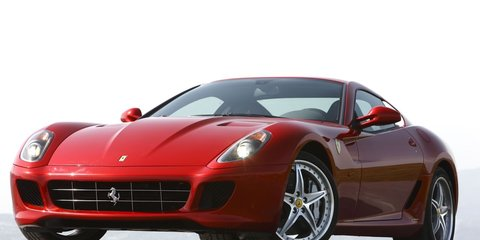 Ferrari 599 GTB Fiorano Review
