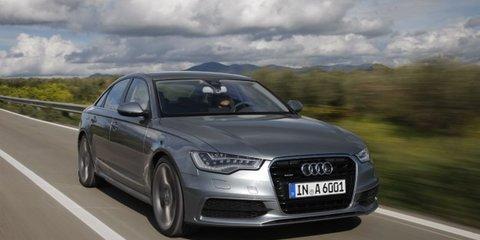 Audi A6 Review