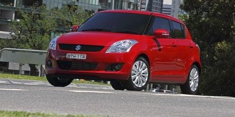 Suzuki Swift Review