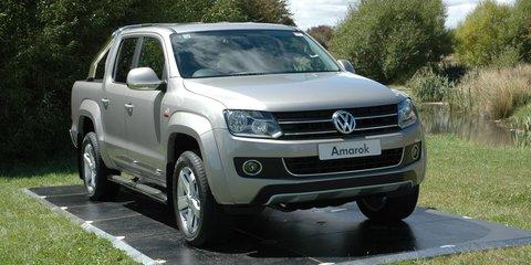 Volkswagen Amarok Review