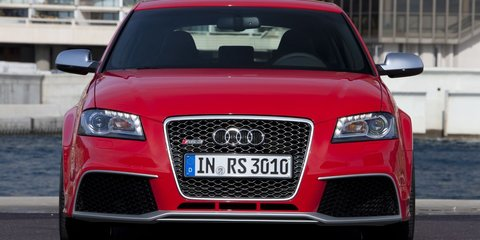 Audi RS 3 Review