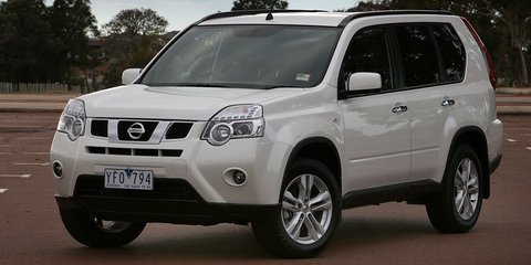 Nissan X-Trail 2WD Review