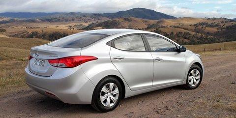 2012 Hyundai Elantra Review
