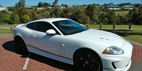 Jaguar XKR Special Edition Review
