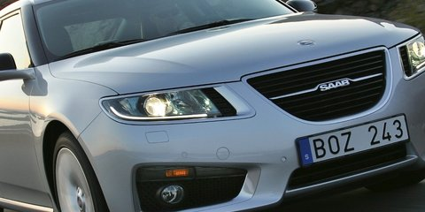 Saab to become 53.9 percent Chinese