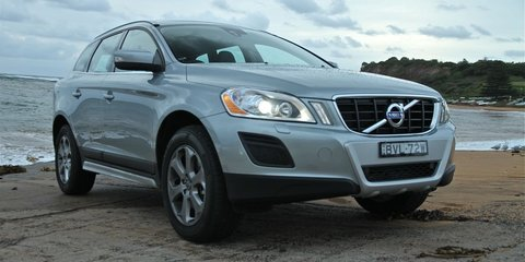 Volvo XC60 D5 Review