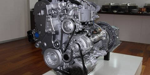 2012 Jaguar XF Review