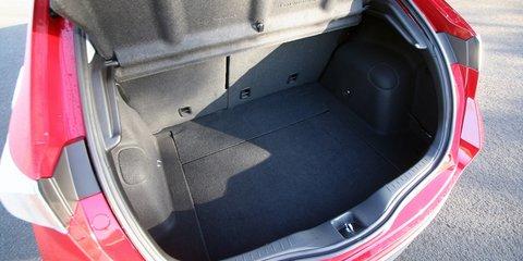 Honda Civic Si Review