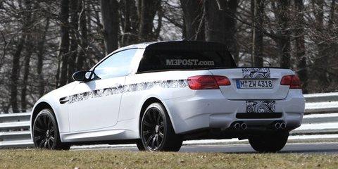 Audi Q7 Ute takes on BMW M3 Ute