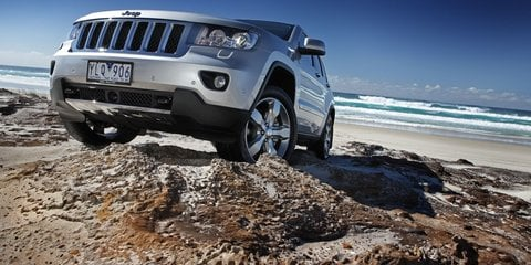 Jeep Grand Cherokee Diesel Review