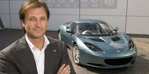 Lotus Cars' future - chat with CEO Dany Bahar