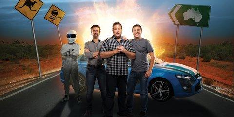 Top Gear Australia television program officially axed