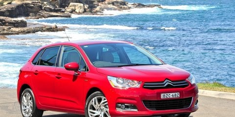 Citroen C4 Review