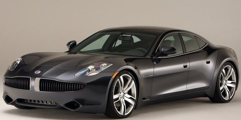 Fisker Karma gets 4.5L/100km EPA rating