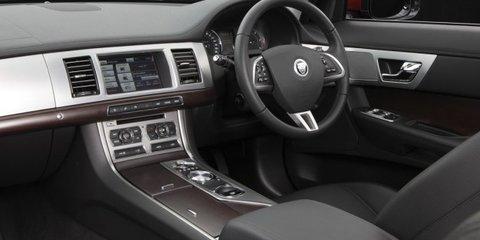 Jaguar XF 2.2 Diesel Review
