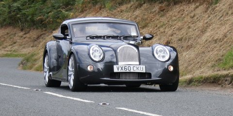 Morgan Aero SuperSports Review