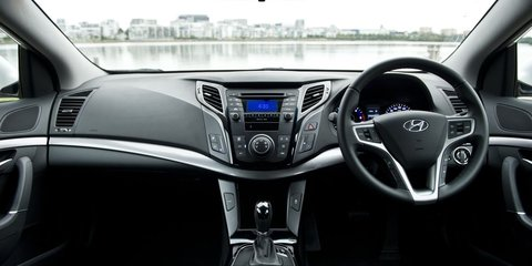Hyundai i40 Review