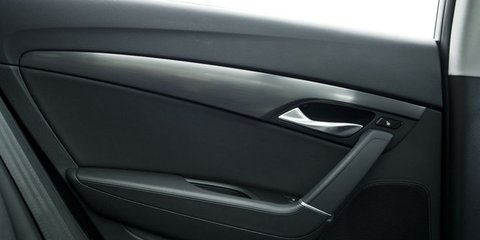Hyundai i40 Review
