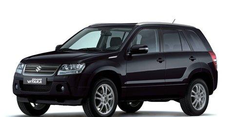 Suzuki Grand Vitara Sport on sale in Australia