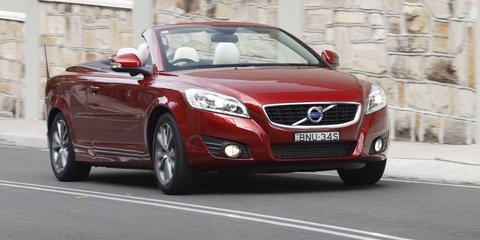 Uddevalla plant closure in 2013 could kill Volvo C70