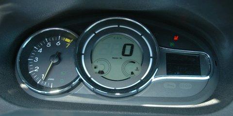 Renault Megane & Megane Cabriolet Review
