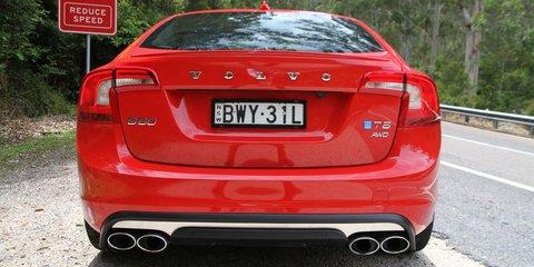 Volvo S60 Polestar Review