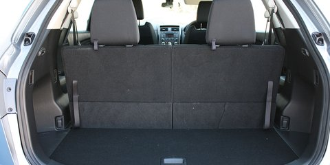 Mazda CX-9 Classic Review