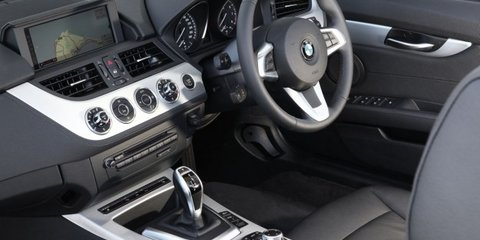 BMW Z4 sDrive20i & sDrive28i Review