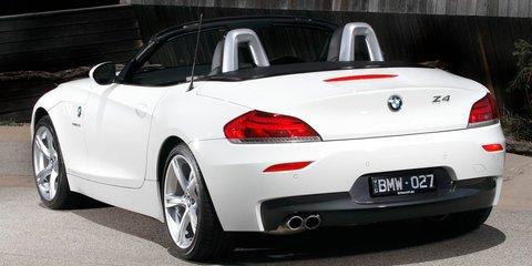 BMW Z4 sDrive20i & sDrive28i Review