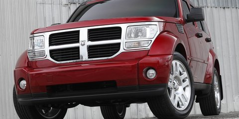 Dodge brand's global future in doubt