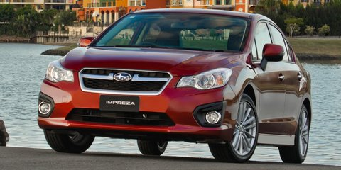 Subaru Impreza, XV, Forester recalled for electrical fault