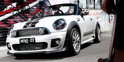 Mini Coupe & Roadster: Review