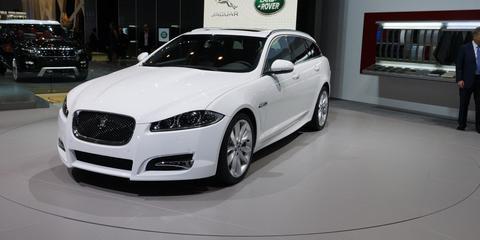 2012 Geneva Motor Show Gallery